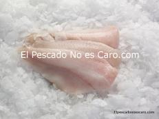 Filetes de Merluza Sin Piel (B600)